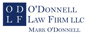 C O'Donnell Logo